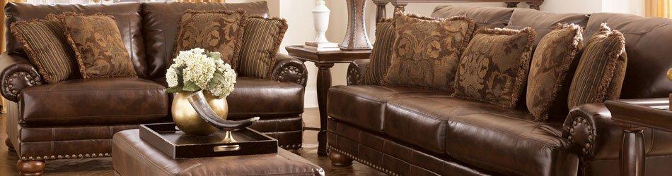 Broyhill Furniture in Kulpmont, Shamokin and Mt Carmel, Pennsylvania