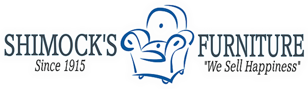 Shimock's Furniture Logo